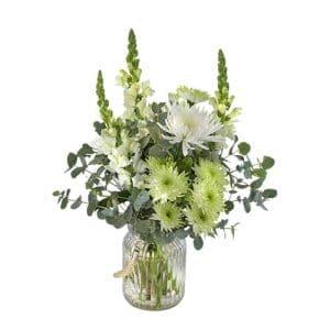 florist lysterfield