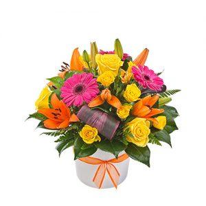 say it with flowers glen iris