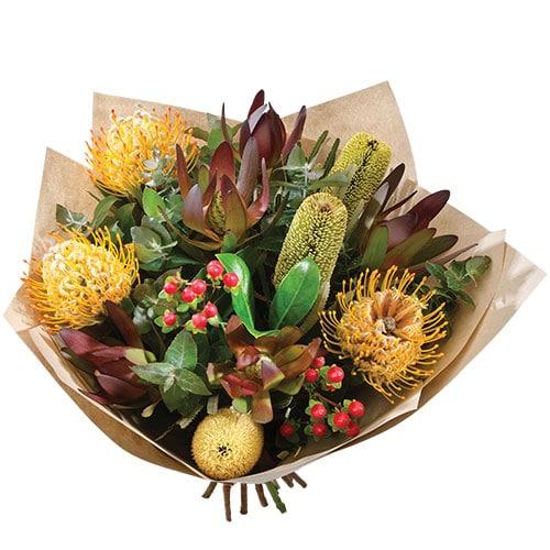 flowers port melbourne