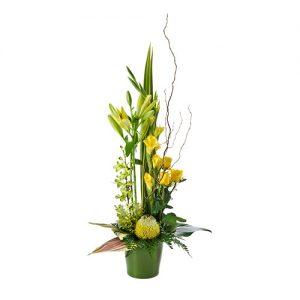 florist near me open now