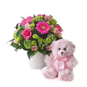 hampton park flowers