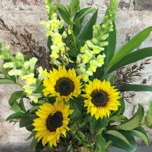 delahey shopping centre florist
