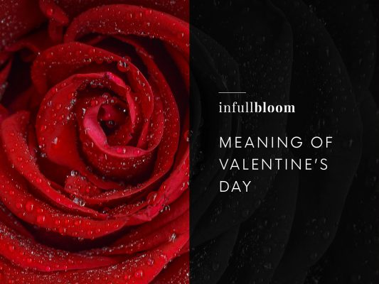 Meaning of Valentine's Day