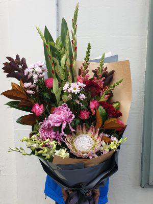 Epworth Freemasons Hospital florist