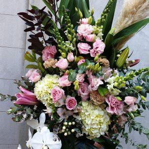 flower full bloom