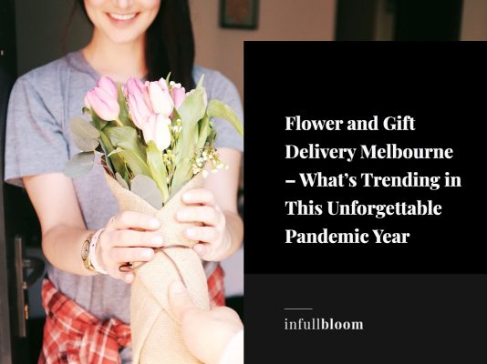 flower and gift delivery melbourne