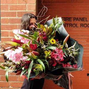 Flowers Melbourne CBD Delivery Services