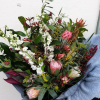 Bouquet Flowers Delivery Abbotsford In Full Bloom the preferred florist choice for the East Melbourne elite, shop online today.