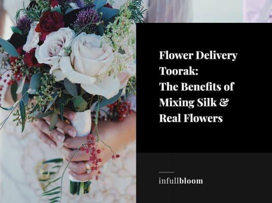 flower delivery toorak